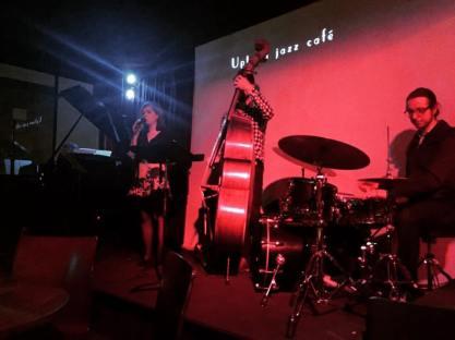 Uptown Jazz Cafe (2016)